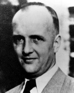 Ludwig Gehre German resistance member