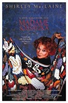 Picture of a movie: Madame Sousatzka