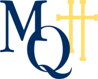 Marquette Catholic High School logo.png