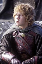 Meriadoc Brandybuck - Wikipedia, the free encyclopedia