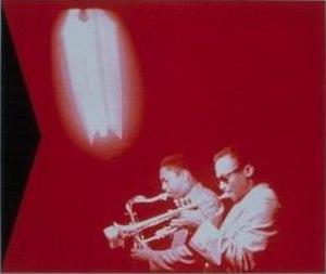 The Complete Columbia Recordings of Miles Davis with John Coltrane - Image: Milesdavisjohncoltra nebox 2000