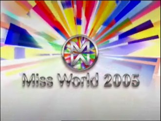 Miss World 2005 - Image: Mw 2005