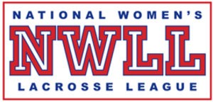 National Women's Lacrosse League - Image: NWLL logo
