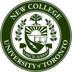 New College, Toronto - Image: New College, Toronto logo