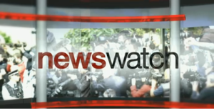 Newswatch (UK TV series) - Image: News Watch titles