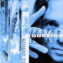 songbook kiko loureiro no gravity