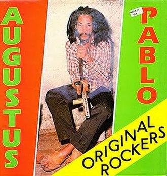 Original Rockers - Image: Original Rockers