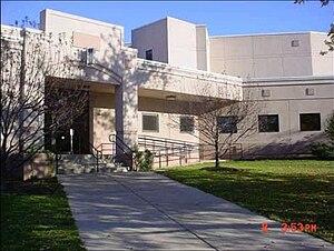 Saint Francis High School (Athol Springs, New York) - The John Ormsby Alumni Hall.