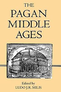 an introduction to the analysis of magic in the society during the middle ages Italian renaissance (1330-1550) contents timeline + summary and analysis during the middle ages, european society was defined by the system of feudalism.