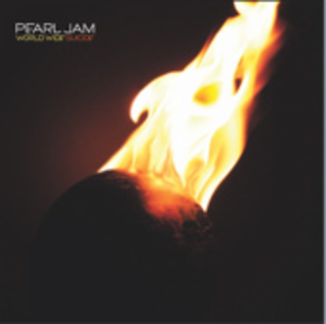 World Wide Suicide - Image: Pearl Jam World Wide Suicide single cover