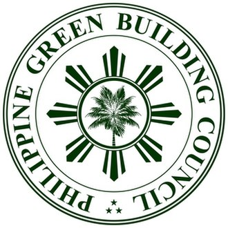 Philippine Green Building Council - Image: Philippine Green Building Council logo