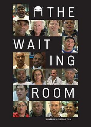 The Waiting Room (documentary)