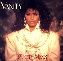 Image result for pretty mess vanity