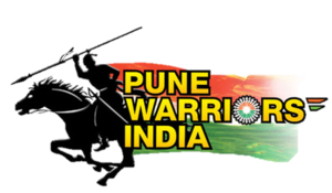 Pune Warriors India - Image: Pune Warriors India IPL Logo