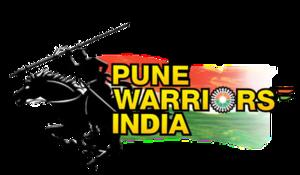 Sahara India Pariwar - Image: Pune Warriors India IPL Logo