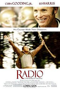 Radio (film) - Wikipedia, the free encyclopedia