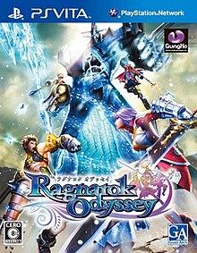 Ragnarok Odyssey - Wikipedia
