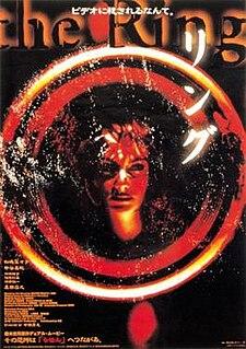 <i>Ring</i> (film) 1998 film by Hideo Nakata