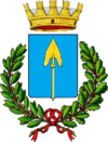 Coat of arms of Rittana