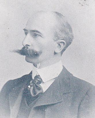 Robert Hermon-Hodge, 1st Baron Wyfold - Hermon-Hodge