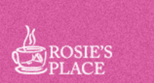 Rosie's Place - Image: Rosiesplacelogo