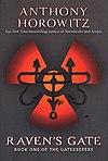 Book 1: Raven's Gate (2005)