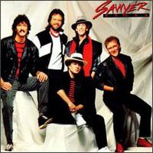 Sawyer Brown (album) - Image: Sawyerbrownalbum