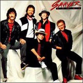 Sawyer Brown (album) - Image: Sawyerbrownalbum