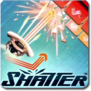 Shatter (video game) - Shatter icon in the PlayStation Store