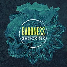 The cover for the CD and digital version of the single.