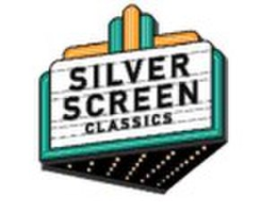 Silver Screen Classics - Original logo (2003-2005)