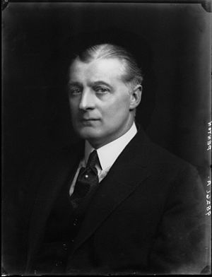 Lewisham East (UK Parliament constituency) - Sir E. Penton