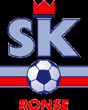 K.S.K. Ronse - Image: Sk ronse