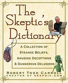 the skeptic s dictionary wikipedia