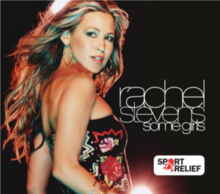 Rachel Stevens — Some Girls (studio acapella)