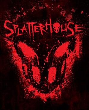 Splatterhouse (2010 video game) - Image: Splatterhouse (2010 video game)