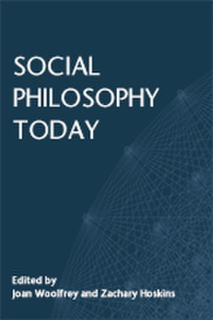 Social Philosophy Today - Image: Spt cover 2