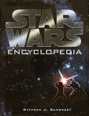 Star Wars Encyclopedia - Image: Star Wars Encyclopedia