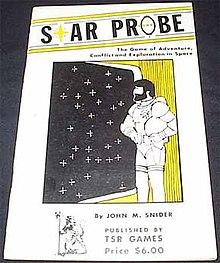 Star Probe