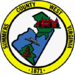 Seal of Summers County, West Virginia
