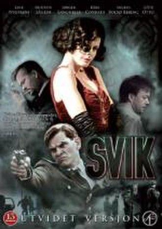Betrayal (2009 film) - Image: Svik