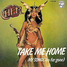 lyrics nude Cher