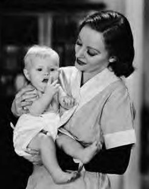 Tarnished Lady - Tallulah Bankhead in Tarnished Lady