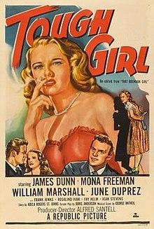 That Brennan Girl movie