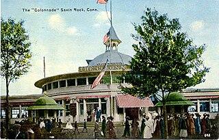 Savin Rock Amusement Park defunct amusement park in Connecticut
