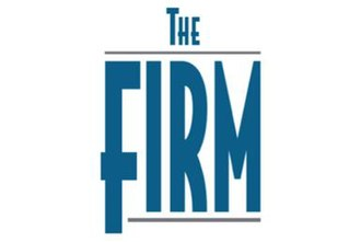 The Firm, Inc. - Image: The Firm Inc Logo