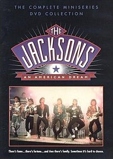The Jacksons: An American Dream - Wikipedia, the free encyclopedia