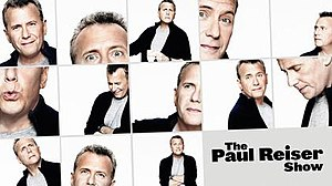 The Paul Reiser Show - Image: The Paul Reiser Show