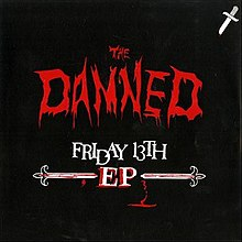 The Damned - Friday 13th EP.jpg