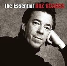 The Essential Boz Scaggs Wikipedia